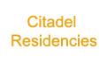 Citadel Residencies
