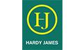 Hardy James