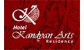 Kandyan Arts Residency Hotel