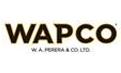 W.A. Perera & Co. Ltd