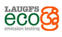 Laughs Eco Emission Testing