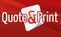 Quote & Print Software Australia