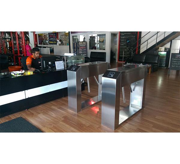 High Octane Fitness Centre
