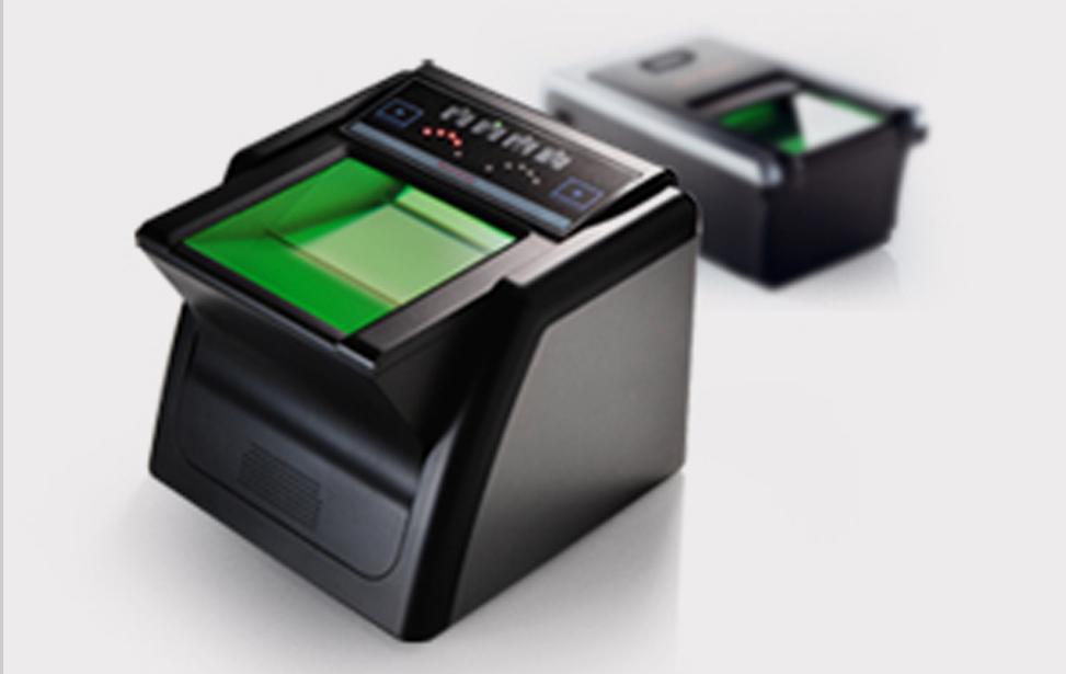 Fingerprint Machine Cenmetrix Pvt Ltd Sri Lanka It