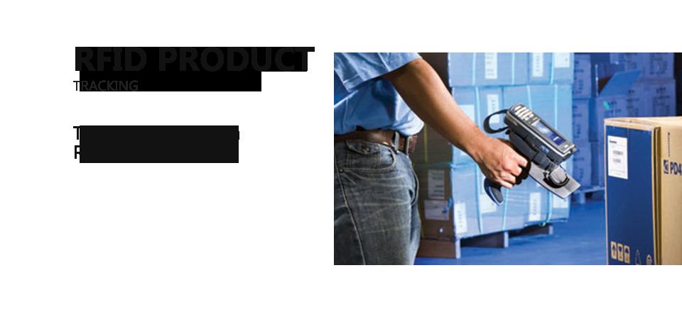 Cenmetrix Rfid Product Tracking Sri Lanka