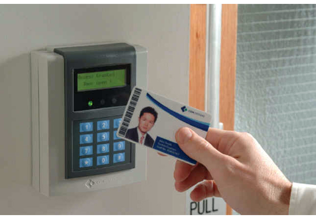 Intelligent Access Control Systems Tyco Security