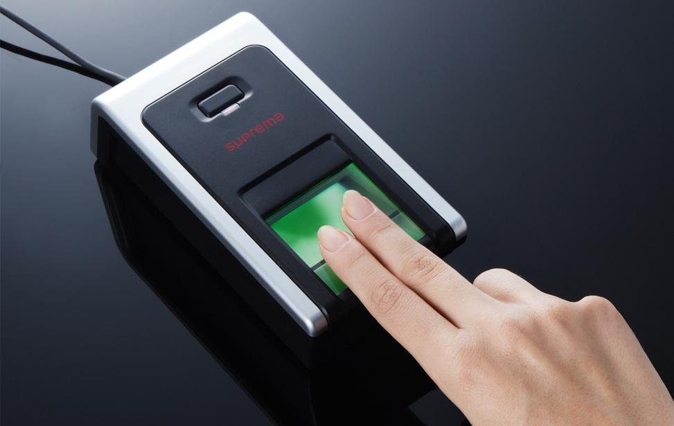 Afis Automated Fingerprint Id System