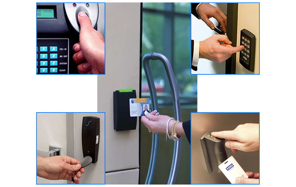 Access Control System Suppliers Cenmetrix Sri Lanka